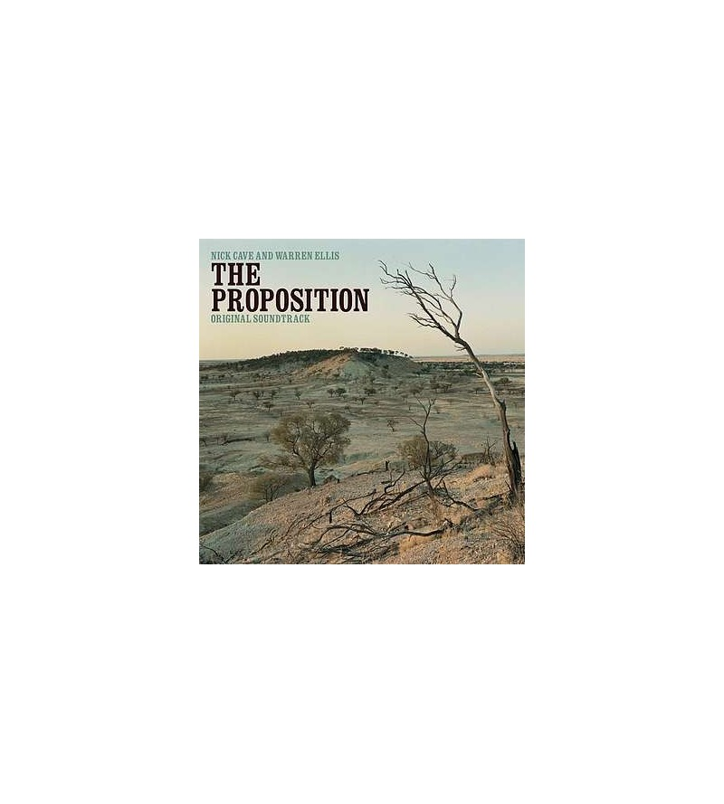 The proposition (CD)