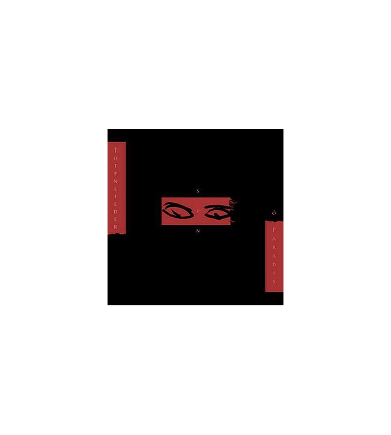 Sin (Ltd edition 10'' vinyl)