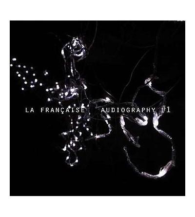 Audiography 1 (2 X 12'' vinyl)