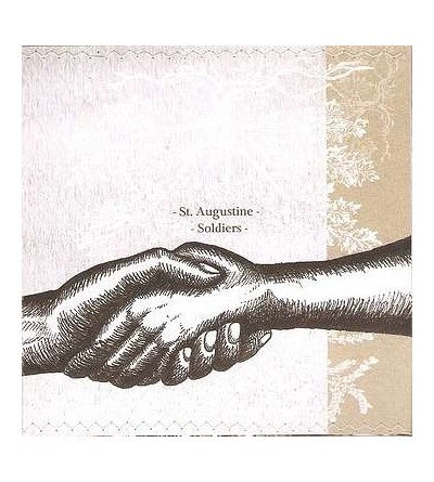 Soldiers (CD)