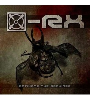 Activate the machines (CD)